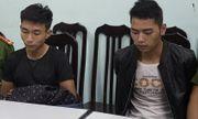Khởi tố hai đối tượng sát hại nam sinh chạy Grab tại bãi đất hoang ở Hà Nội