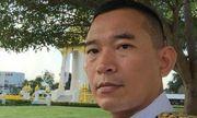 Thẩm phán Thái Lan bất ngờ rút súng, bắn thẳng vào ngực mình ngay tại phiên tòa