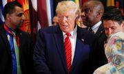 Tổng thống Trump bất ngờ cắt giảm nhân viên Hội đồng An ninh Quốc gia