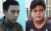 Bình Dương: Hai đối tượng kề dao vào cổ tài xế taxi, cướp tài sản ra đầu thú