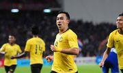 Malaysia phô trương sức mạnh trước trận gặp Việt Nam