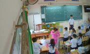 TP.HCM: Bức xúc cảnh cô giáo liên tục đánh mắng, véo tai hàng loạt học sinh lớp 2