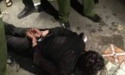 Dòng trạng thái đầy ẩn ý của nam thanh niên cầm dao truy sát bố mẹ người yêu ở Quảng Ninh