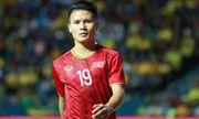 Tin tức thể thao mới nóng nhất ngày 6/10/2019: Báo Indonesia e sợ hàng công tuyển Việt Nam