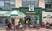 Thanh Hóa: Thông tin chính thức vụ cán bộ công an nổ súng tại ngân hàng