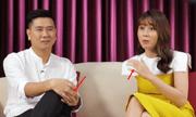 """Loạt sơ hở """"tố"""" Lưu Hương Giang và Hồ Hoài Anh rạn nứt trước tin ly hôn"""