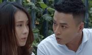 Hoa hồng trên ngực trái tập 19: Khuê quẫn trí tự tử sau ly hôn nhưng lại quay ngoắt khiến Thái giật mình