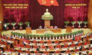 Ngày làm việc thứ hai Hội nghị lần thứ 11 Ban Chấp hành Trung ương Đảng khóa XII