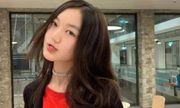 Cô con gái 13 tuổi của Vương Phi và Lý Á Bằng lên tiếng giải thích về tin đồn đến hộp đêm
