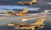 Quân đội Thổ Nhĩ Kỳ tiến hành công kích căn cứ Kurd ở miền bắc Syria