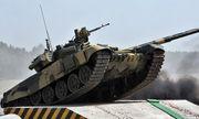Nga sở hữu 22.000 xe tăng, gấp đôi cả khối NATO cộng lại