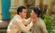 """Cao Minh Đạt - Cậu Ba Duy khét tiếng của """"Tiếng sét trong mưa"""" và cuộc sống hạnh phúc bên vợ trẻ"""