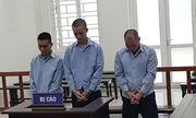 Ép 2 bé gái 15 tuổi ký giấy vay nợ để khống chế bán dâm, can phạm lĩnh 10 năm tù