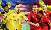 Những thành tích ấn tượng của HLV Tan Cheng Hoe dẫn dắt tuyển Malaysia trước trận gặp Việt Nam