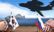 Hàn Quốc - Nga xúc tiến lập đường dây nóng không quân