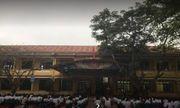 Điều tra vụ nữ sinh lớp 6 ở Thái Nguyên tố bị bảo vệ nhà trường xâm hại