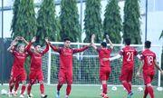 Thời tiết trận Việt Nam gặp Malaysia ngày 10/10 ra sao?