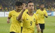 Tin tức thể thao mới nóng nhất ngày 9/10/2019: Cầu thủ Malaysia quyết tâm có điểm trên sân Mỹ Đình