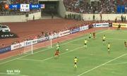 Video: Anh Đức vuột mất cơ hội ghi bàn trong tiếc nuối