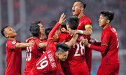 Đội hình tuyển Việt Nam gặp Malaysia: Lão tướng Anh Đức đá trung phong cắm, Công Phượng dự bị?