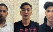 Vụ cô gái bị hiếp dâm, bỏ lại bên đường ở Hà Nội: Lời khai lạnh người của các nghi phạm