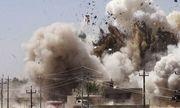 Tin tức thế giới mới nóng nhất hôm nay 10/10: Thổ Nhĩ Kỳ dội bom xuống miền Bắc Syria