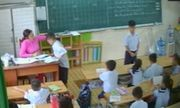 Vụ cô giáo véo tai, đánh liên tiếp học sinh: UBND TP. HCM chỉ đạo xử lý nghiêm