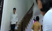 Cầu Giấy – Hà Nội: Phòng khám Tai mũi họng Hoàng Huy 'vừa kê đơn vừa bán thuốc' trái quy định