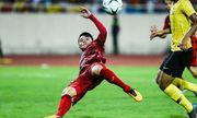 Báo châu Á hết lời khen ngợi chiến thắng của ĐT Việt Nam trước Malaysia