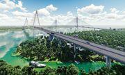 Cầu Mỹ Thuận 2 hơn 5.000 tỉ đồng bắc qua sông Tiền sắp được khởi công