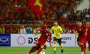 Từ ngày mai (12/10), mở bán vé 3 trận tiếp theo của tuyển Việt Nam tại vòng loại World Cup 2022