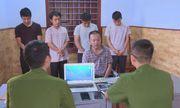 Đắk Lắk: Triệt phá đường dây cá độ