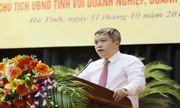 Chủ tịch Hà Tĩnh muốn triển khai mô hình