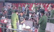 Kiên Giang: Đột kích quán bar, phát hiện nhóm