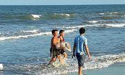 Quảng Trị: Xót xa nữ sinh 21 tuổi đuối nước thương tâm khi đi tắm biển với bạn