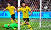 Tin tức thể thao mới nóng nhất ngày 12/10/2019: Cầu thủ Malaysia