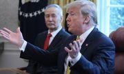 Thỏa thuận thương mại với Trung Quốc khiến Mỹ được lợi thế nào?