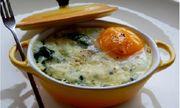 Không phải rán hay luộc, ăn trứng theo cách này mới có nhiều chất dinh dưỡng nhất