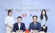 Khởi nghiệp từ cuộc dạo chơi đến xứ sở kim chi của CEO Founder Trần Phú Quý