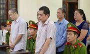Sáng nay (14/10), loạt cựu quan chức Hà Giang tái hầu tòa vụ sửa điểm thi THPT Quốc gia