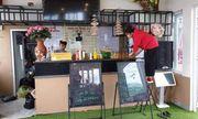 Nhà nghỉ Panorama trên đèo Mã Pì Lèng bị tạm dừng hoạt động kinh doanh