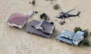 Siêu bão Hagibis tàn phá Nhật Bản: Gần 50 người chết, hàng trăm người bị thương