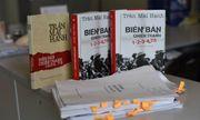 'Biên bản chiến tranh 1-2-3-4.1975': Ranh giới giữa văn học và báo chí đã bị xóa nhòa