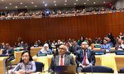 Bộ trưởng Bộ Y tế tham dự Đại hội đồng LHQ về bao phủ chăm sóc sức khoẻ toàn dân