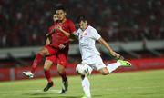 Chiến thắng 3-1 trước Indonesia, Việt Nam tạm xếp thứ 2 bảng G vòng loại World Cup 2022