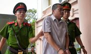 Xét xử gian lận thi cử Hà Giang: Bị cáo Nguyễn Thanh Hoài khai gì?