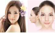 Gọt mặt Vline, công nghệ mang đến gương mặt thon gọn chuẩn sao Hàn
