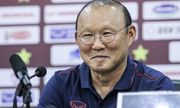 HLV Park Hang-seo nói gì sau chiến thắng tưng bừng trên sân Indonesia?