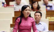 Bà Nguyễn Thị Kim Tiến sẽ được miễn nhiệm chức Bộ trưởng bộ Y tế