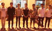 Đà Nẵng: Sàng lọc hơn 100 người để tìm ra các nghi can chém nhân viên quán nhậu